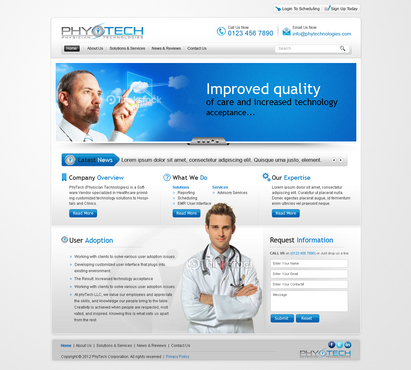 Physician Technologies