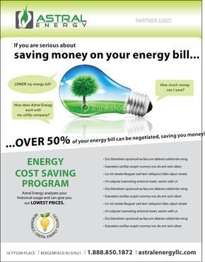 Energy Fact Sheet