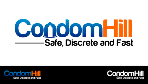 CondomHill A Logo, Monogram, or Icon  Draft # 46 by LINDINDA