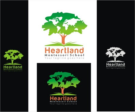 Heartland Montessori School