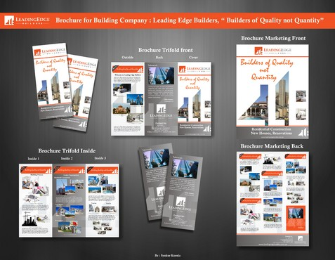 Leading Edge Builders