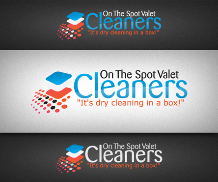 On The Spot Valet Cleaners A Logo, Monogram, or Icon  Draft # 21 by anasu