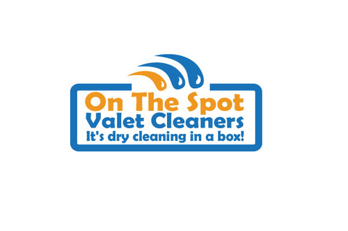 On The Spot Valet Cleaners A Logo, Monogram, or Icon  Draft # 30 by kripa