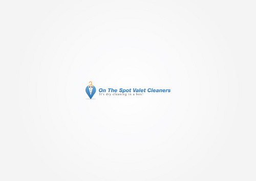 On The Spot Valet Cleaners A Logo, Monogram, or Icon  Draft # 35 by boenglon