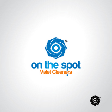 On The Spot Valet Cleaners A Logo, Monogram, or Icon  Draft # 42 by ssahil