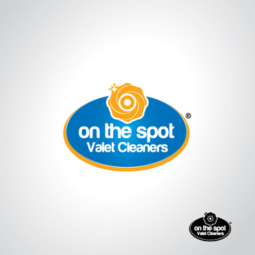 On The Spot Valet Cleaners A Logo, Monogram, or Icon  Draft # 44 by ssahil