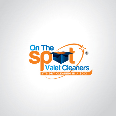 On The Spot Valet Cleaners A Logo, Monogram, or Icon  Draft # 55 by ssahil