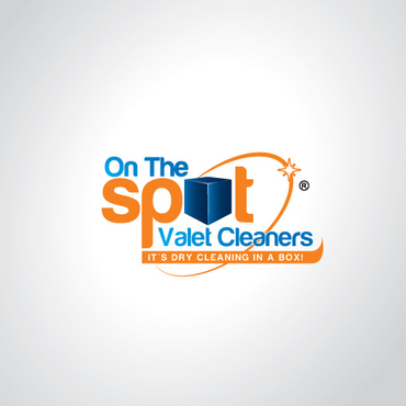 On The Spot Valet Cleaners A Logo, Monogram, or Icon  Draft # 56 by ssahil