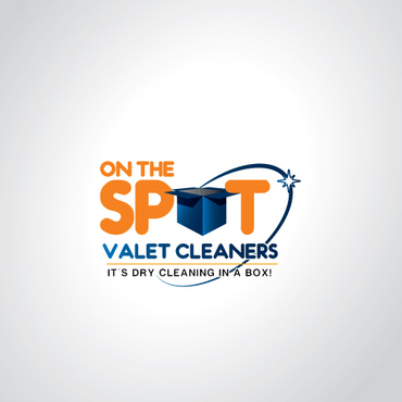 On The Spot Valet Cleaners A Logo, Monogram, or Icon  Draft # 57 by ssahil