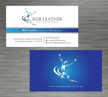 Rob Leather Physiotherapy