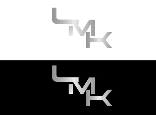 "the letters ""LMK"" A Logo, Monogram, or Icon  Draft # 16 by valiWORK"