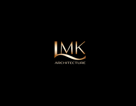 "the letters ""LMK"" A Logo, Monogram, or Icon  Draft # 28 by attidesigns"