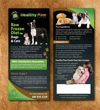 RAW FROZEN DIET FOR DOGS & CATS