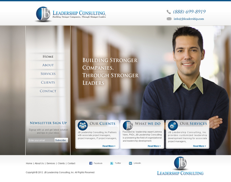 JB Leadership Consulting, Inc.