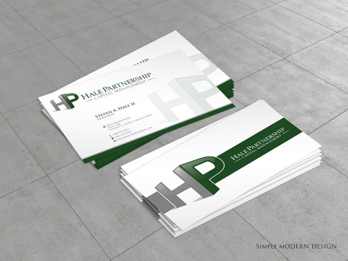 Stationary Business Cards and Stationery  Draft # 202 by sevensky
