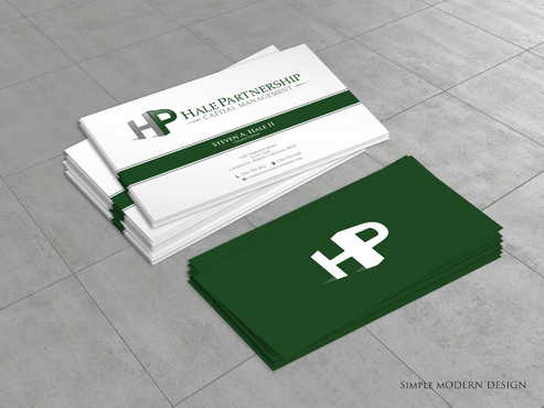 Stationary Business Cards and Stationery  Draft # 240 by sevensky