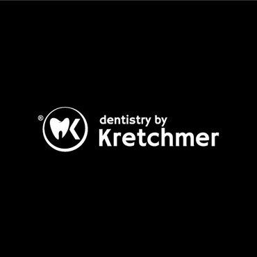 Dentistry by Kretchmer  A Logo, Monogram, or Icon  Draft # 23 by ssahil