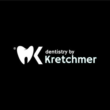 Dentistry by Kretchmer  A Logo, Monogram, or Icon  Draft # 25 by ssahil