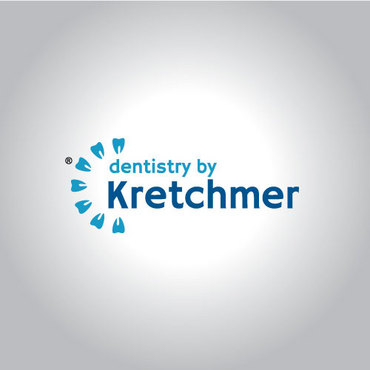 Dentistry by Kretchmer  A Logo, Monogram, or Icon  Draft # 27 by ssahil
