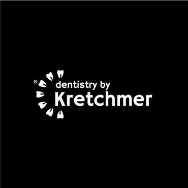 Dentistry by Kretchmer  A Logo, Monogram, or Icon  Draft # 28 by ssahil