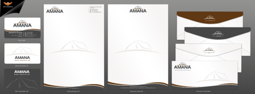 AMANA is an outdoor and camping supplies distribution company