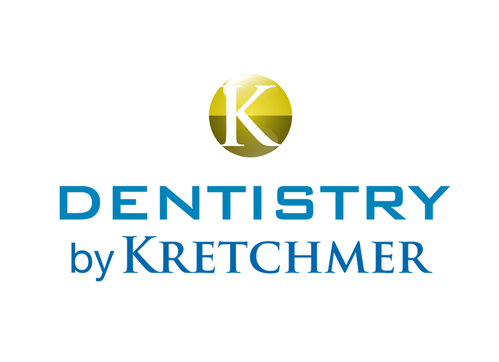 Dentistry by Kretchmer  A Logo, Monogram, or Icon  Draft # 47 by christopher64