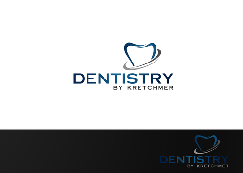 Dentistry by Kretchmer  A Logo, Monogram, or Icon  Draft # 53 by wanton2k1