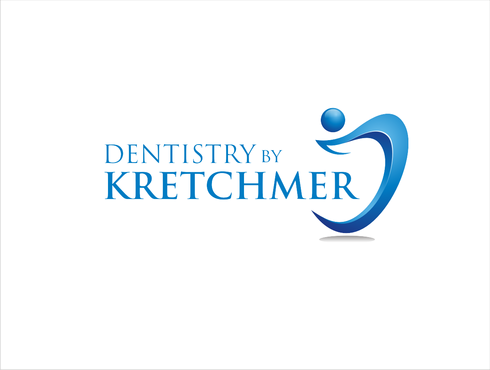 Dentistry by Kretchmer  A Logo, Monogram, or Icon  Draft # 84 by kirans