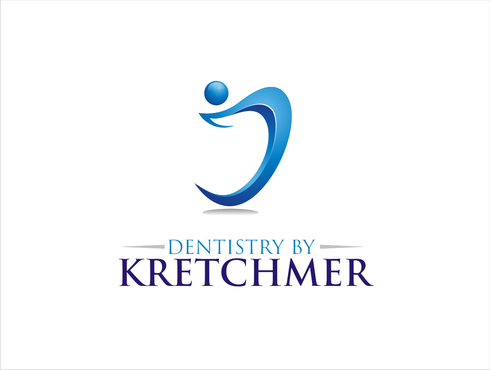 Dentistry by Kretchmer  A Logo, Monogram, or Icon  Draft # 85 by kirans