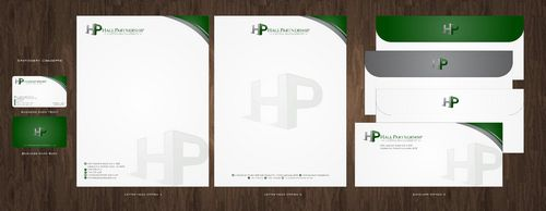 Stationary Business Cards and Stationery  Draft # 433 by Deck86