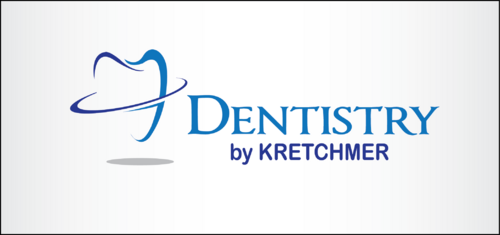Dentistry by Kretchmer  A Logo, Monogram, or Icon  Draft # 90 by bholy21