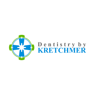Dentistry by Kretchmer  A Logo, Monogram, or Icon  Draft # 98 by blackapple