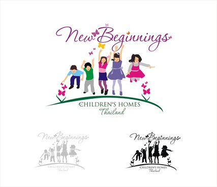 New Beginnings - Children's Homes Thailand