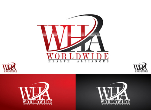Worldwide Health Alliances A Logo, Monogram, or Icon  Draft # 2 by Filter