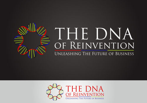 The DNA of Reinvention