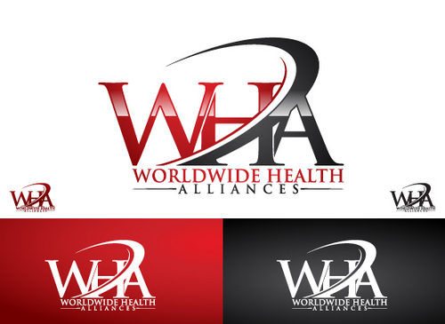 Worldwide Health Alliances A Logo, Monogram, or Icon  Draft # 28 by Filter