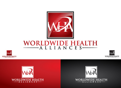 Worldwide Health Alliances A Logo, Monogram, or Icon  Draft # 31 by Filter