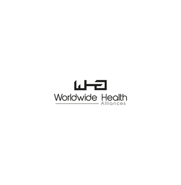 Worldwide Health Alliances A Logo, Monogram, or Icon  Draft # 54 by opgrafx