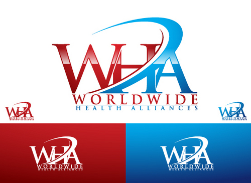 Worldwide Health Alliances A Logo, Monogram, or Icon  Draft # 87 by Filter