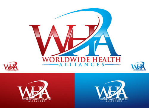Worldwide Health Alliances A Logo, Monogram, or Icon  Draft # 89 by Filter