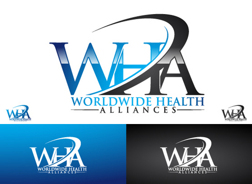 Worldwide Health Alliances A Logo, Monogram, or Icon  Draft # 127 by Filter