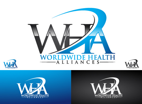 Worldwide Health Alliances A Logo, Monogram, or Icon  Draft # 128 by Filter