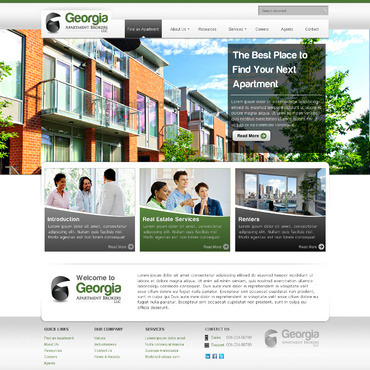 Georgia Apartment Brokers LLC