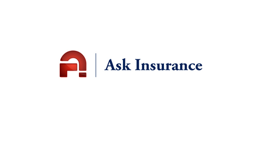 Ask Insurance A Logo, Monogram, or Icon  Draft # 32 by sheilaaudrey