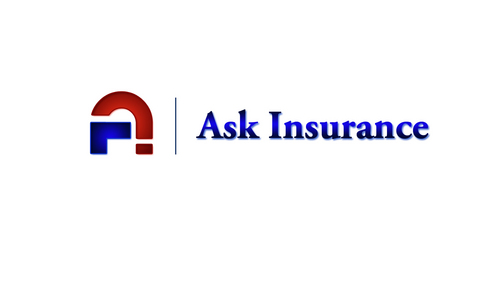Ask Insurance A Logo, Monogram, or Icon  Draft # 33 by sheilaaudrey