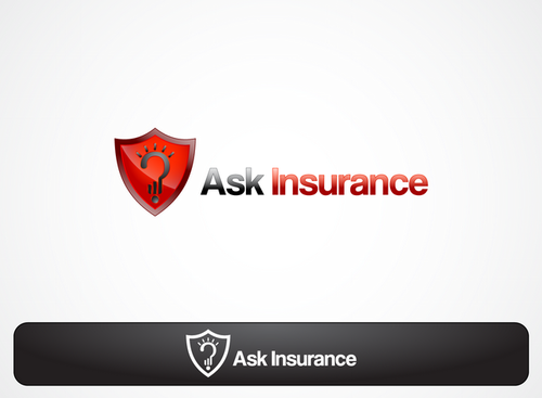Ask Insurance A Logo, Monogram, or Icon  Draft # 36 by BoxKer