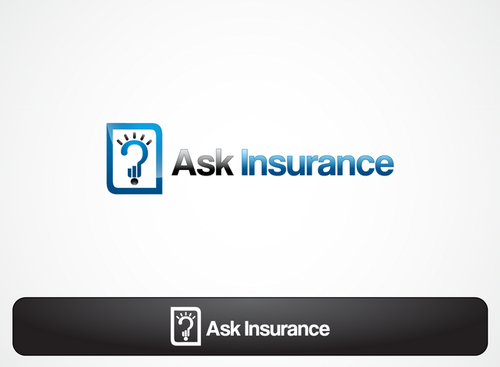 Ask Insurance A Logo, Monogram, or Icon  Draft # 37 by BoxKer