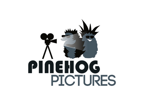 PineHog Pictures A Logo, Monogram, or Icon  Draft # 4 by BDesign