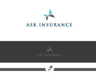 Ask Insurance A Logo, Monogram, or Icon  Draft # 62 by Logoziner