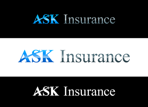 Ask Insurance A Logo, Monogram, or Icon  Draft # 64 by pan755201